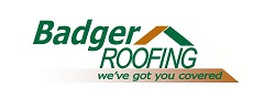 Badger Roofing logo